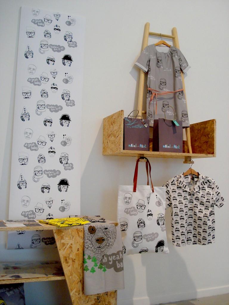 HC Exhibition Stand